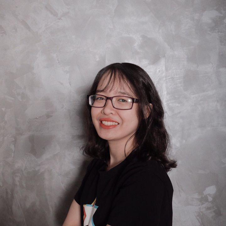 Đặng Nguyễn Bảo Trân