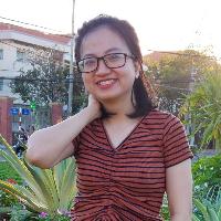 Phạm Nguyễn Phi Oanh