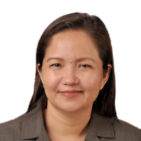 Jacqueline Fe R. Luy