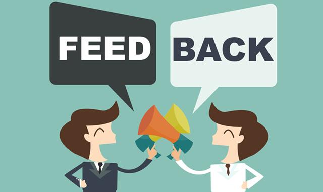 Kỹ năng feedback