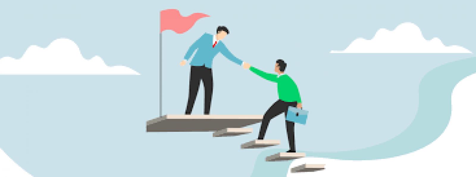 Lý do trở thành Người cố vấn (Mentor)